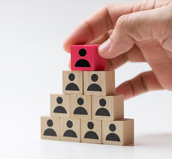 Unternehmensberatung, Worklow, Mitarbeiter